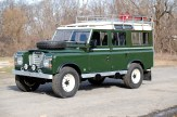 Land Rover 300tdi Automotion Classics