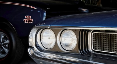Automotion Classics Newsletter: June Edition