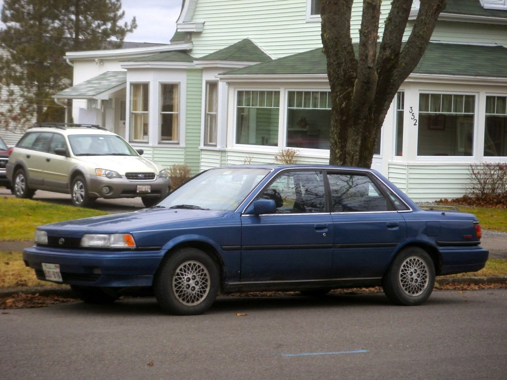 medium resolution of 1990 toyota camry electrical wiring diagram manual download