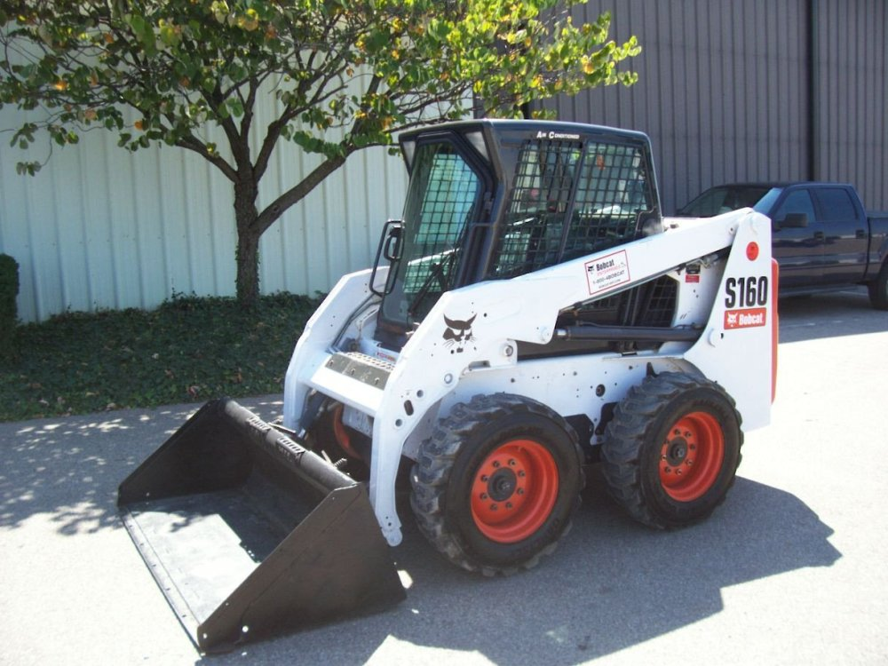 medium resolution of bobcat s150 s160 skid steer loader service repair manual instant download 529711001 above 529811001 above a8m011001 a8m059999 529911001 529959999