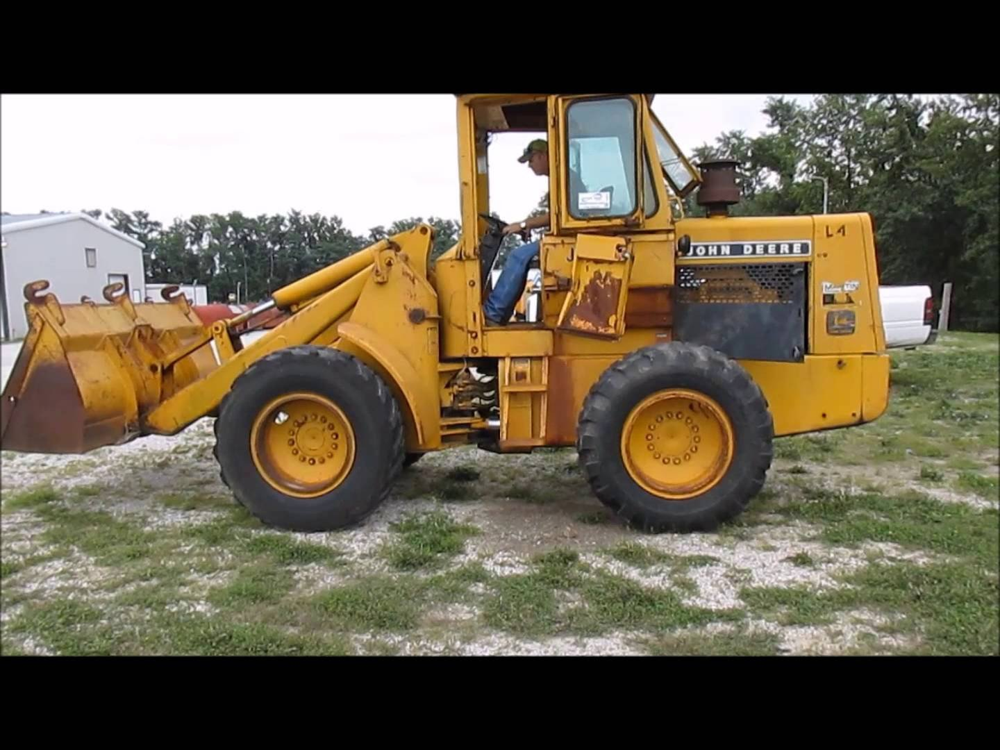 hight resolution of allowable 444h 544h tc44h tc loader repair you may also john deere truck tractor forklift manuals pdf manual for john deere 544h loader books and manual