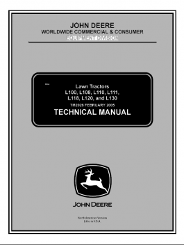 JOHN DEERE 4120 4320 4520 4720 COMPACT UTILITY TRACTOR