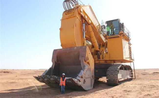 Komatsu Pc5500 6 Hydraulic Mining Shovel Service Repair