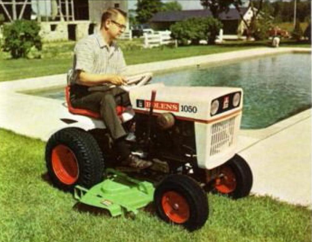 bolens lawn tractor parts diagram 1977 puch moped wiring 1050 catalogue manual automotive manuals