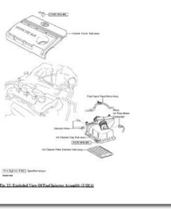 Hyundai Tucson Service Repair Manual 2004-2009