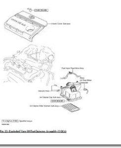 Hyundai Tucson Service Repair Manual 2004-2009