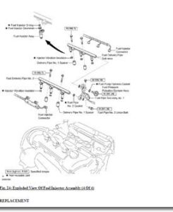 Hyundai Elantra Service Repair Manual 1996-2008