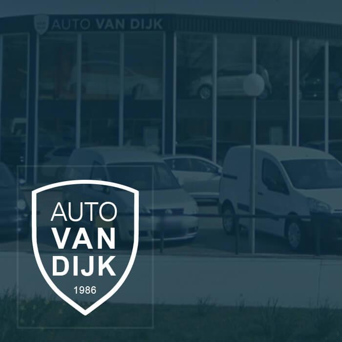 Auto van Dijk