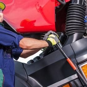 Vrachtwagen CV Beoordeling autobranche