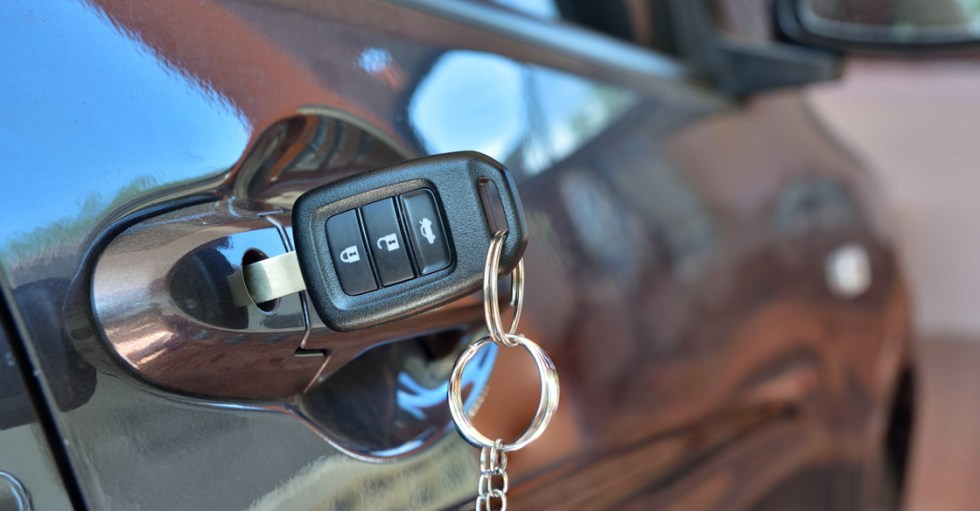 Automotive Locksmith Arlington VA