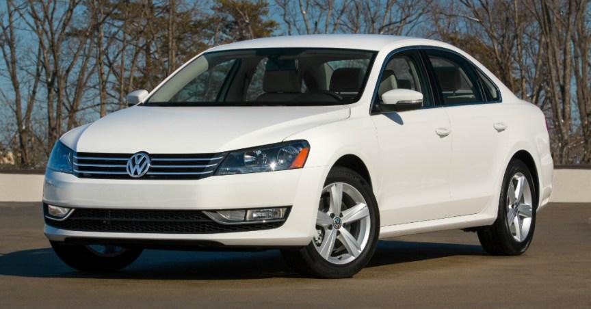 02.08.16 - 2016 Volkswagen Passat