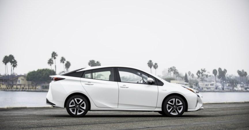 01.06.17 - Toyota Prius