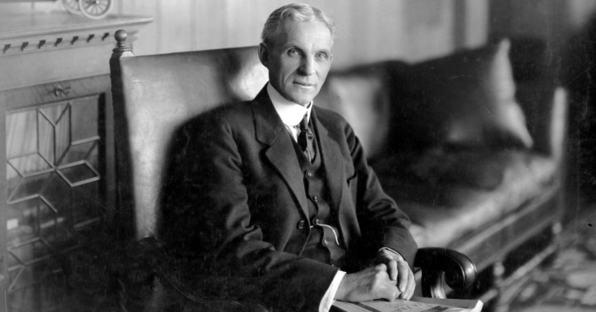 01.10.17 - Henry Ford