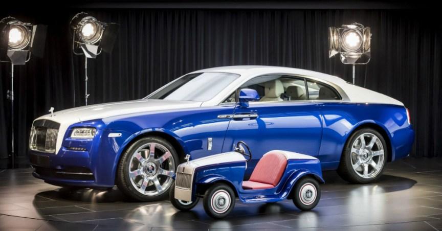 03.09.17 - Rolls-Royce SRH