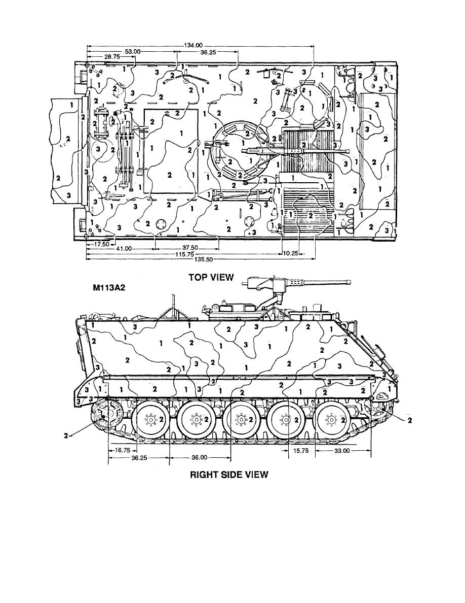 Figure 109. Carrier, personnel, full tracked, armored