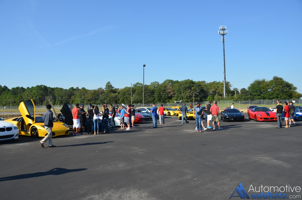 Excellerate Jax Event Concludes With Successful