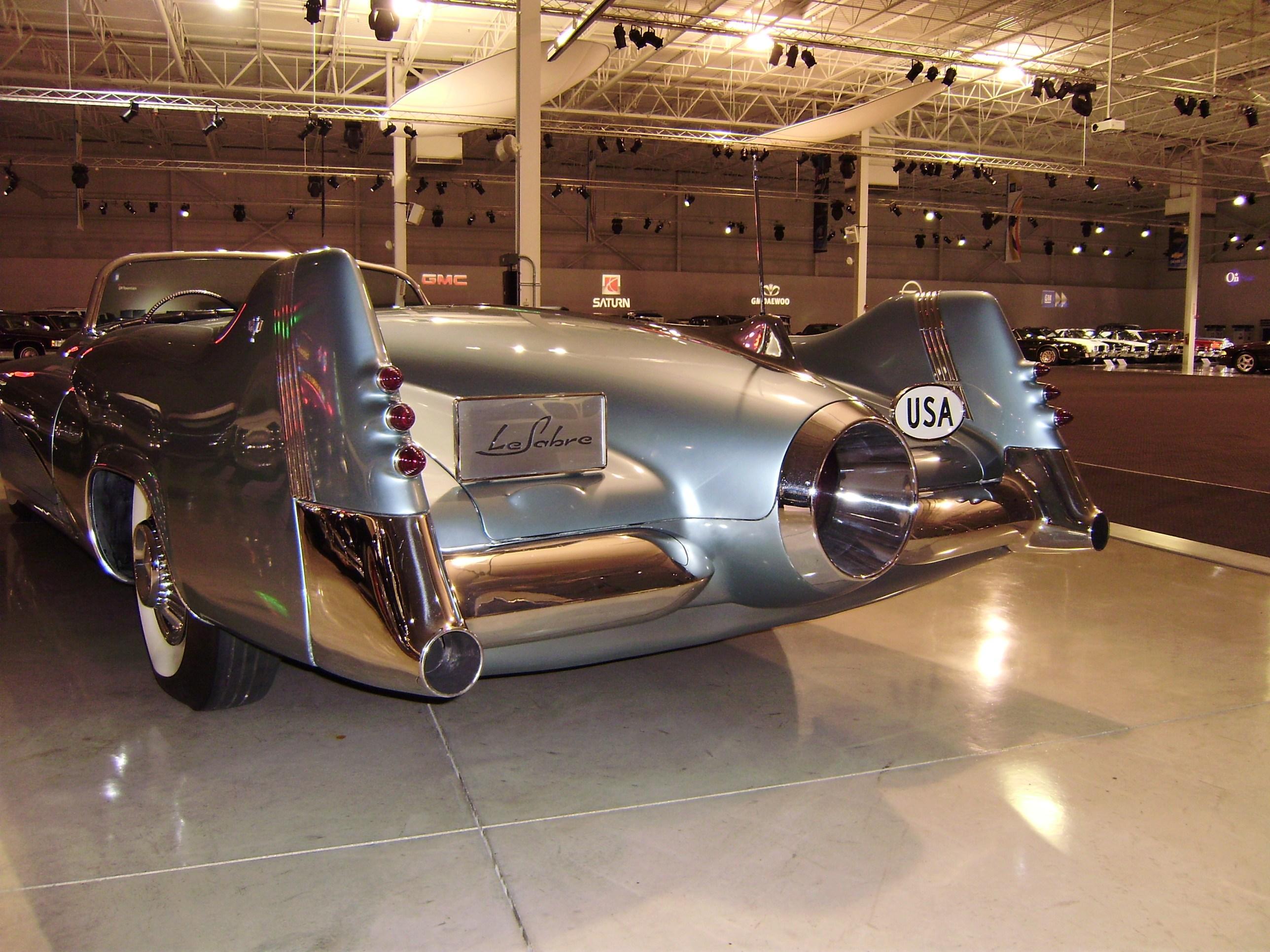 Buick Le Sabre GM Heritage Centre