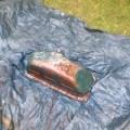 Model A Oil Pan