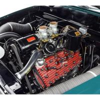 Ford Flathead V8 - The engine that gave birth to Hot Rodding is back!!
