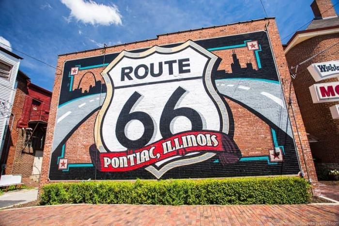 route-66-pontiac-illinois-mural