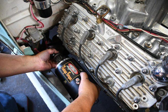 019-powermaster-flathead-upgrade-starter-install