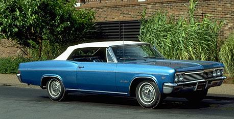 1966-Impala