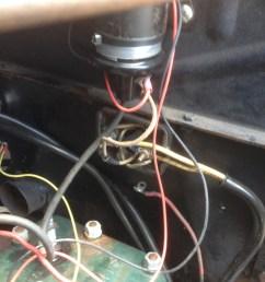 wiring mess [ 3264 x 2448 Pixel ]