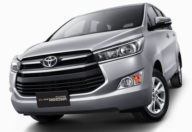 all new toyota kijang innova venturer fitur grand avanza type g release design features