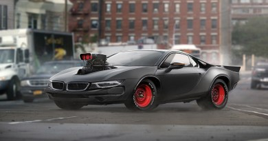 7 best car mashups you ever seen