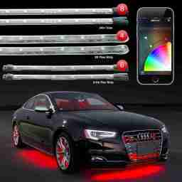 Automotive Custom Lighting