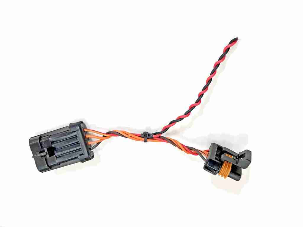 ACCESSORY POWER T-HARNESS FOR CAN-AM/POLARIS UTVS