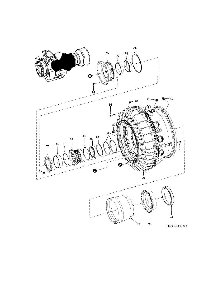 Ge T700 Engine, Ge, Free Engine Image For User Manual Download