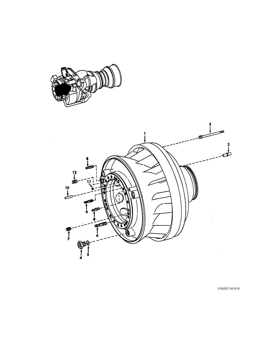 T700 Engine Manual, T700, Free Engine Image For User