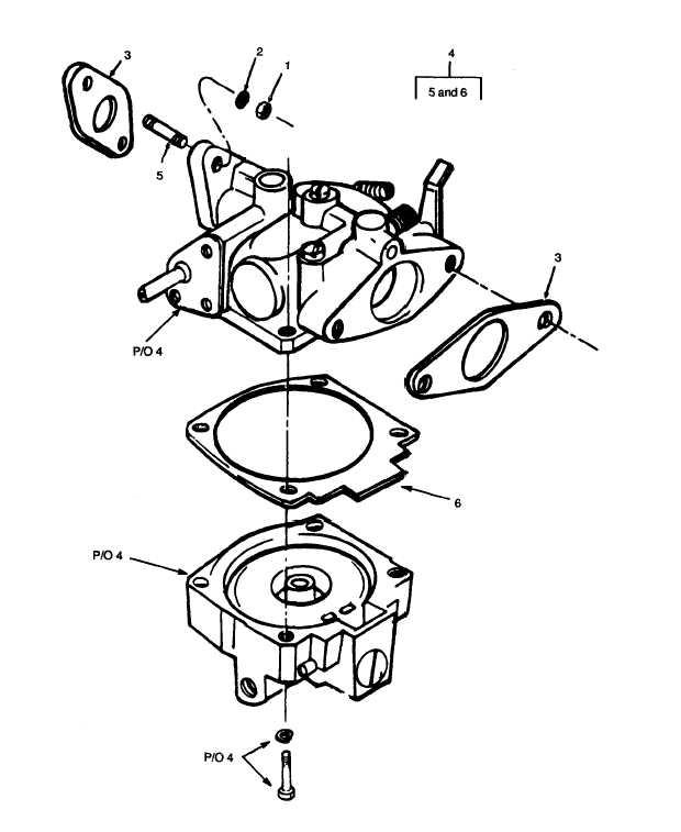FIGURE 16. Carburetor