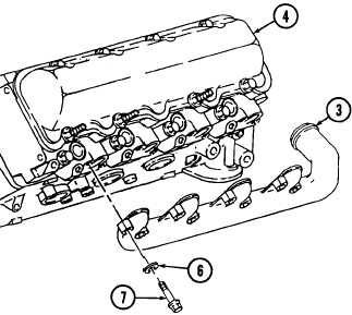 y. Exhaust Manifolds