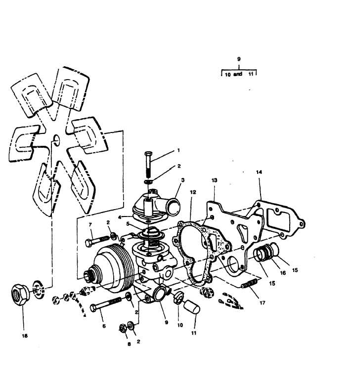Figure 3. Cooling System
