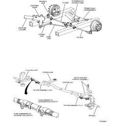 center steering linkage  [ 918 x 1188 Pixel ]