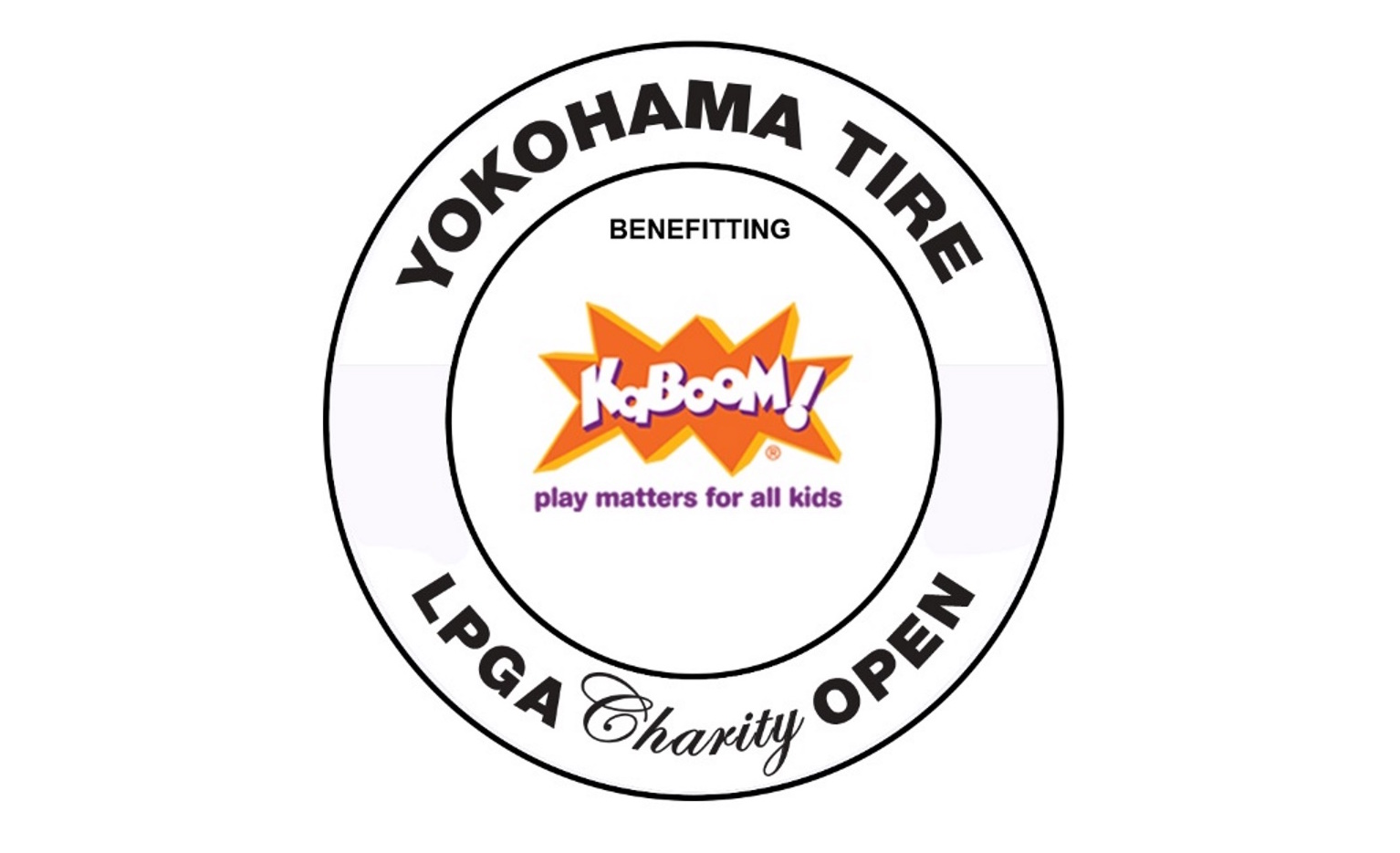 Yokohama Tire Corporation and LPGA Announce New Charity