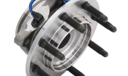 Top 10 Best Wheel Bearing Hub Assembly Reviews