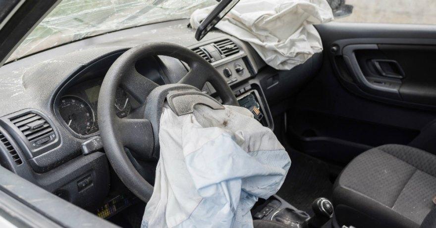 Making Airbags Dangerous