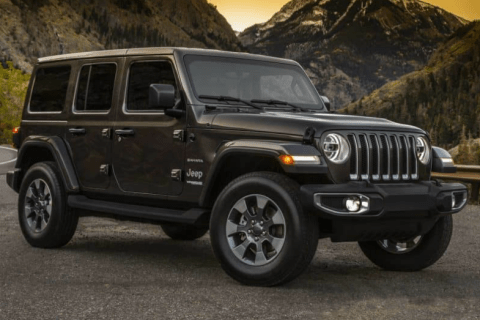 The Jeep that Feels Like a Superhero