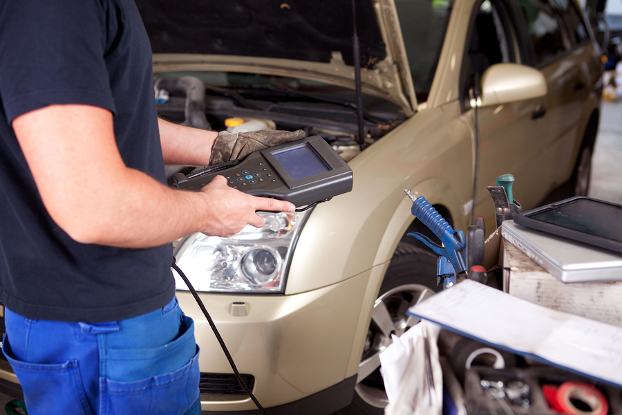 hight resolution of diagnostic testing for accurate auto repairs auto electrical work spark plug replacement