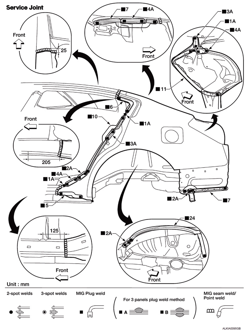 Nissan Accessories Instructions - My Nissan Leaf Forum