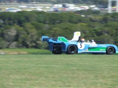 Matra Le Mans