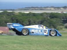 Porsche Le Mans