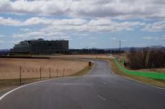 Bathurst Track