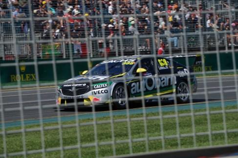 Lowndes Australian Grand Prix 2018