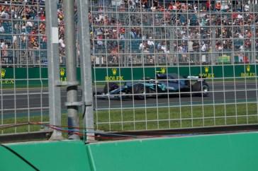 Valtteri Bottas Australian Grand Prix 2018