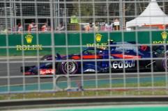 Pierre Gasly Australian Grand Prix 2018