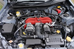 Toyota 86 GTS Engine